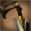 Beastfolk Sword