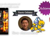 Naoto Ohshima