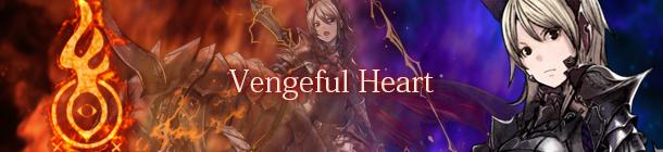 Vengeful Heart