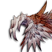 Dracofeathers