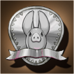 Pig's Badge