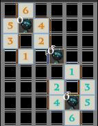 Battlebot Cup layout 3