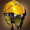 Lightning Helmet