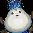 King Orbling Λ