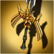 Excalibur (Companion)