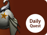 Daily Quests/Lucky Orbling