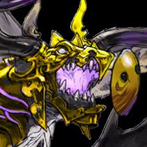 Odin Omega (Enemy)