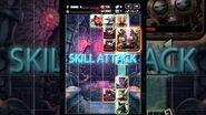 Terra Battle Download Starter 600,000 Downloads Message from Kimihiko Fujisaka