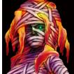 Magma Mummy