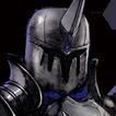 Azure Soldier