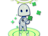 Hiso Alien (Companion)