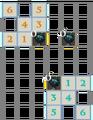 Battlebot Cup layout 1