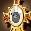 Pig's Amulet