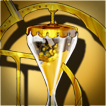 Timeless Hourglass