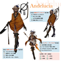 Andelucia promotional2