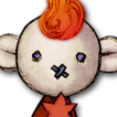 Flame Puppet