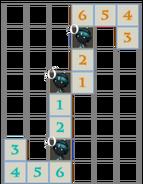 Battlebot Cup layout 2