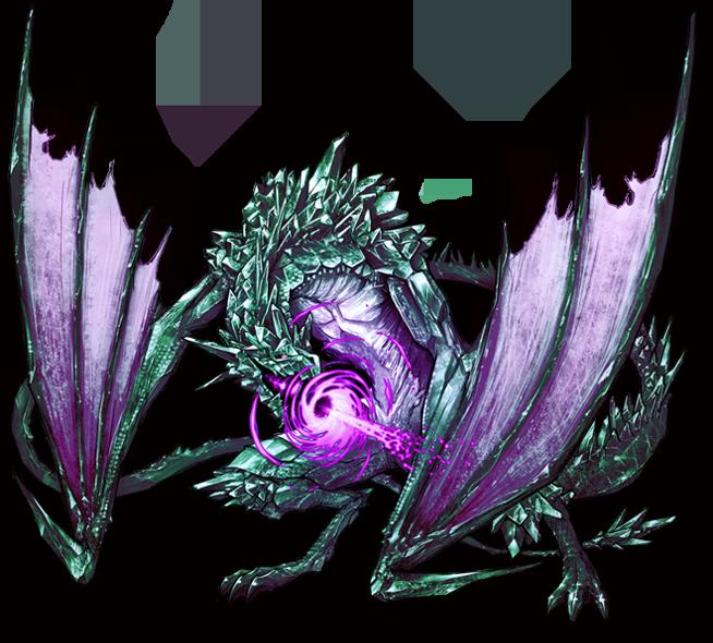 Nephrite Dragon (Enemy)