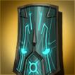 Orichalcum Shield