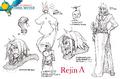 Rejin Λ concept