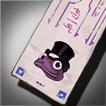 Frog's Talisman