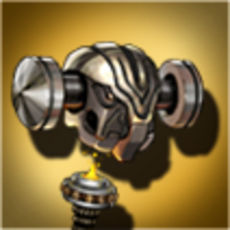 Martial Mace icon.png