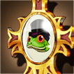 Frog's Amulet