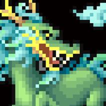 8-Bit Dracorin