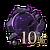 Companion 10% Darkness Attack icon.png