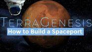 How To Build a Spaceport - TerraGenesis Tutorials