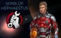 Sons of Hephaestus crop