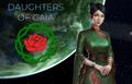 Daughters of Gaia crop