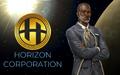 Horizon Corporation crop