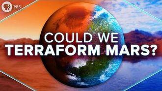 Could_We_Terraform_Mars?