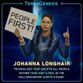 Johanna Longhair Lore