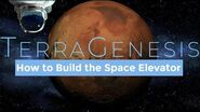 How to Build the Space Elevator - TerraGenesis Tutorials