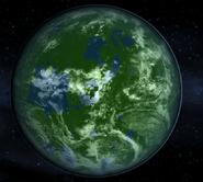 Perfect Paradise Iapetus