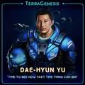 Dae-Hyun Yu Lore
