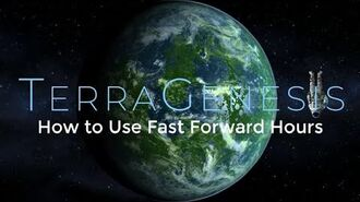 How_to_Use_Fast_Forward_Hours_-_TerraGenesis_Tutorials