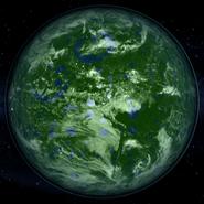Terraformed Rhea-1