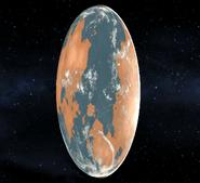 Flat Planet 01
