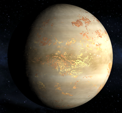 Pretty Venus