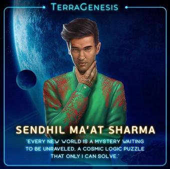Sendhil Sharma Lore.png