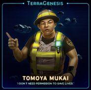 Tomoya Mukai IG