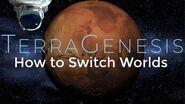 TerraGenesis Tutorials- How To Switch Worlds