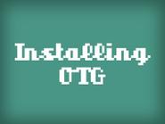 InstallingOTG