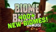 Biome Bundle - OMG you just HAVE TO SEE THIS! - Terrain Control -Minecraft Mod 1.10