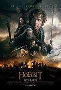 O Hobbit:A Batalha dos Cinco Exércitos