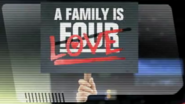 A Family is Love