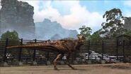 TV Critic Eaten By Dinosaur